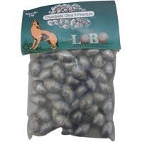 CHUMBADA OLIVA N 05 +-040PC/KG LOBO - Cod.: 100284