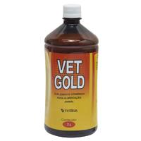 VET GOLD 1LT VETBRAS - Cod.: 101360