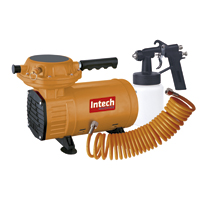 COMPRESSOR AR DIRETO WIND JET BIV INTECH MACHINE - Cod.: 101886