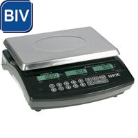 BALANCA ELETR 15KG/5G ACQUA BIV UPX - Cod.: 102523