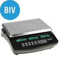BALANCA ELET 30KG/10G ACQUA BIV UPX - Cod.: 102524