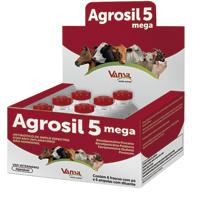 AGROSIL 5 MEGA VANSIL - Cod.: 102740