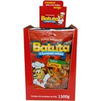 BIFINHO BATUTA SABOR CARNE 65G FENIX - Cod.: 103641