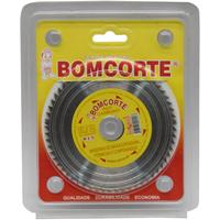 DISCO SERRA CIRC 4.3/8 60DT BOMCORTE - Cod.: 104579