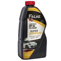 OLEO MOTOR 20W50 SUPER COMPETICAO 1L FALKE - Cod.: 104602