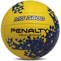 BOLA VOLEI MG 3600 PENALTY - Cod.: 107985