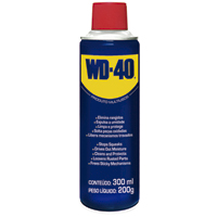ANTICORROSIVO AEROSOL 300ML WD-40 - Cod.: 110169