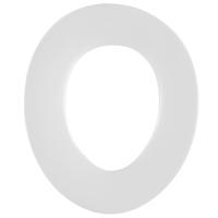 ASSENTO SANIT PVC INFANTIL BCO ASTRA - Cod.: 110643