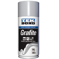 GRAFITE SECO SPRAY TEKBOND 200ML #I - Cod.: 111339