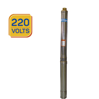 BOMBA SUB 3/9 ELETROPLAS 1/2CV 220V GARTHEN - Cod.: 112549