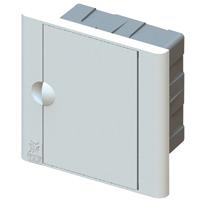 CAIXA DISTR PVC P/03/04 DISJ TAMPA BCA TAF - Cod.: 112639