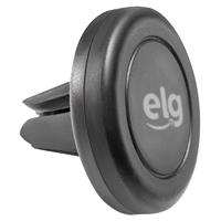 SUPORTE VEICULAR P/SMARTPHONE MAGNETICO ELG - Cod.: 113207