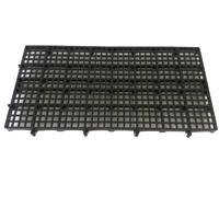 ESTRADO PLAST 2,5X25X50CM PTO DELLAPLAST - Cod.: 113760