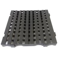 ESTRADO PLAST 4,5X50X50CM PTO DELLAPLAST - Cod.: 113761