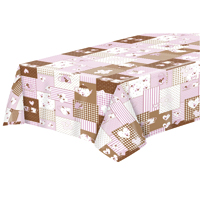 PLAST TERMICO HARMONIA 1,4X30M CIPATEX - Cod.: 114285