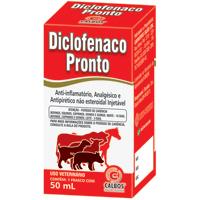 DICLOFENACO PRONTO INJ 050ML CALBOS - Cod.: 114780