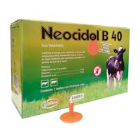 BRINCO MOSQUICIDA NEOCIDOL B 40 VALLEE - Cod.: 114948