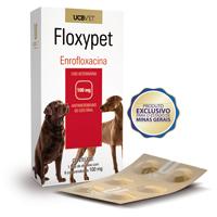FLOXYPET COMPRIMIDOS 100MG UCB - Cod.: 115112
