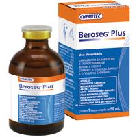 BEROSEG PLUS 50ML CHEMITEC - Cod.: 115405