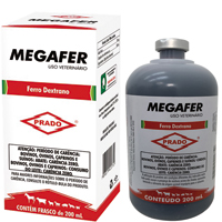 MEGAFER 200ML PRADO - Cod.: 115580