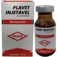 PLAVET INJ 10ML PRADO - Cod.: 115640