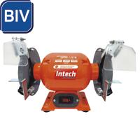 MOTO ESMERIL GR360 BIV INTECH MACHINE - Cod.: 115959