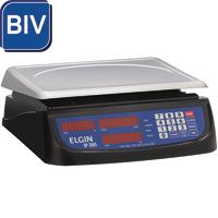 BALANCA ELETRON 30KG/5G BIV ELGIN - Cod.: 115979