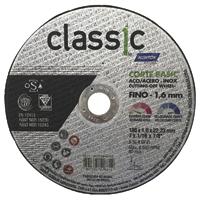 DISCO CORTE FINO 7X1,6X7/8 NORTON - Cod.: 116166