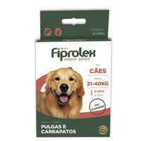 FIPROLEX PIPETA 2,68ML 21 A 40KG CEVA - Cod.: 116187