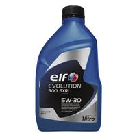 OLEO MOTOR 5W30 SINT EVOLUTION SXR 1L ELF - Cod.: 116308