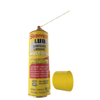 ANTICORROSIVO MULTIUSO 300ML STARRETT - Cod.: 116404