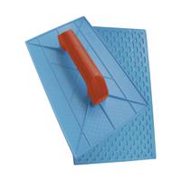 DESEMPENAD PLAST FRISAD 18X30CM AZL SENIOR - Cod.: 116578