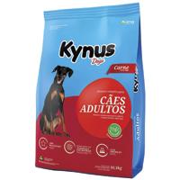 RACAO CAES ADULTOS 10,1KG KYNUS - Cod.: 116818
