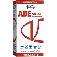 ADE 250ML VALLEE - Cod.: 116829
