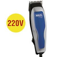 MAQUINA P/ CORTE CABELO HOME CUT BASIC 220V WAHL - Cod.: 116911