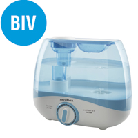 UMIDIFICADOR AIR CLEAN 5,2L BIV BRITANIA - Cod.: 116933