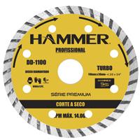 DISCO DIAMANT HAMMER TURBO PRO - Cod.: 117136