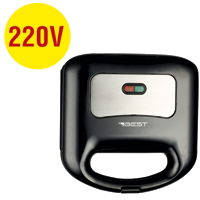 SANDUICHEIRA GRILL 220V BEST - Cod.: 117170