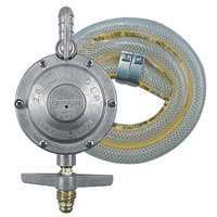 REGULADOR GAS GDE C/ MANG 120CM FORMAGAS - Cod.: 117995