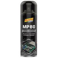 LIMPA CONTATO SPRAY MP 80 300ML MUNDIAL PRIME - Cod.: 118315