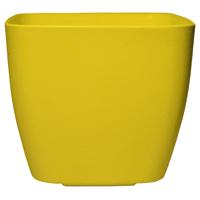VASO MUSIQUE QUADRADO PLAST 15 AML JAPI - Cod.: 118882