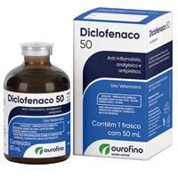 DICLOFENACO INJ 50ML OUROFINO - Cod.: 15732