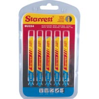 SERRA TICO TICO BIMETAL BU224 STARRETT - Cod.: 15973