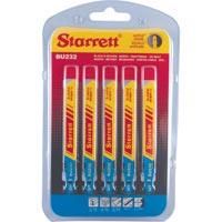 SERRA TICO TICO BIMETAL BU232 STARRETT - Cod.: 15974