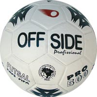 BOLA FUTSAL OFICIAL OFFSIDE - Cod.: 1977