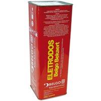 ELETRODO 2,50MM KG BELGO - Cod.: 5124