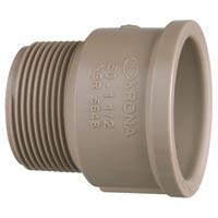 ADAPT SOLD/ROSC 25X3/4 CURTO MRM KRONA - Cod.: 20577
