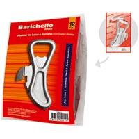 ABRIDOR COMBINADO INOX BARICHELLO - Cod.: 98343