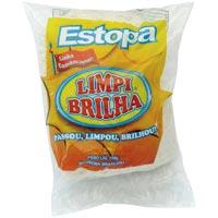 ESTOPA CONV EXTRA 150G LIMPIBRILHA - Cod.: 2474