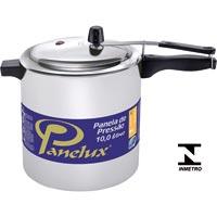 PANELA PRESSAO 10L PANELUX - Cod.: 28907